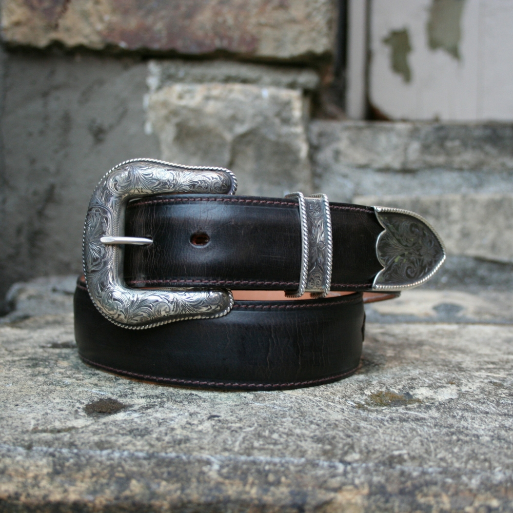 "SST 1 1/2"" SS COLEMAN BUCKLE SET (2 AVAILABLE)"