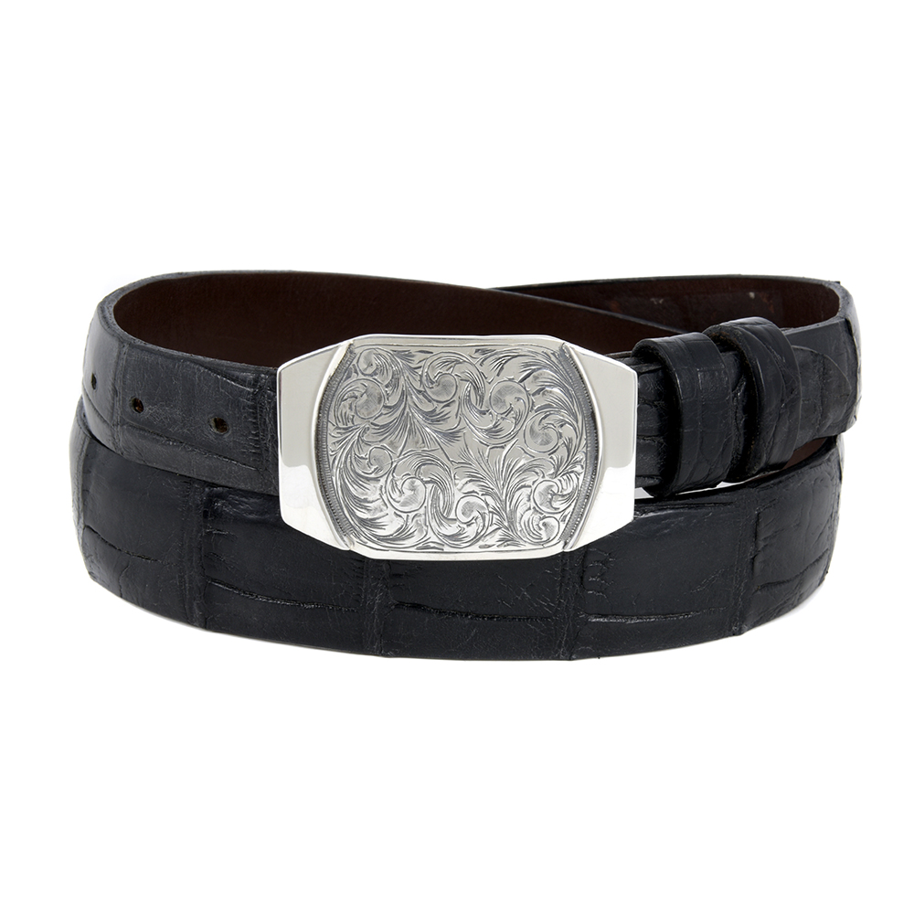 SUNSET TRAILS DENVER WESTERN BUCKLE (2 AVAILABLE)