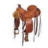 BURNS SADDLERY™ ASSOCIATION SADDLE ()