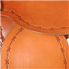 BURNS SADDLERY™ WESTERN RANCH SADDLE