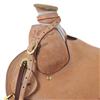BURNS SADDLERY™ RANCH/ROPER CRNR FLORAL