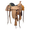BURNS RANCH/ROPER SAN CARLOS SADDLE