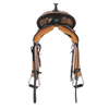 BURNS BLACKHAWK BARREL SADDLE (1 AVAILABLE)
