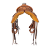 BURNS SADDLERY™SEVIER ASSOCIATION SADDLE ()