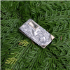 ENGRAVED MONEY CLIP WITH 14K (1 AVAILABLE)