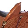BURNS SADDLERY™ FLAT CREEK PACKER SADDLE ()
