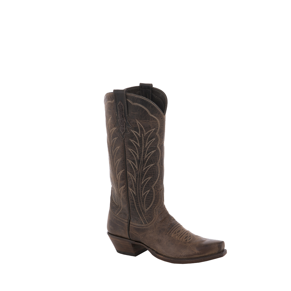 LADIES KANGO COWBOY BOOT WINN