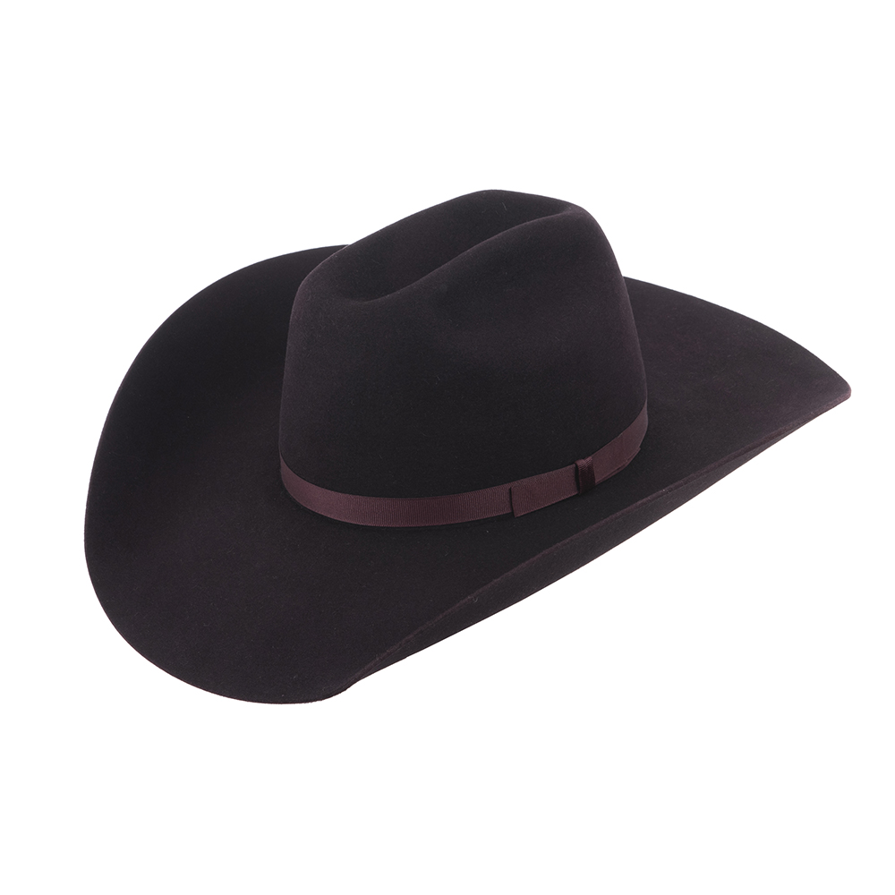 CATTLEMAN BLACK CHERRY 4.25""
