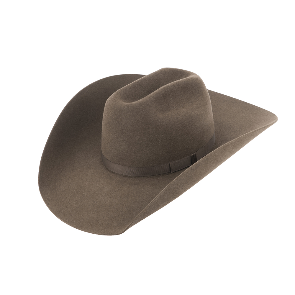 CATTLEMAN SADDLE 4.25""