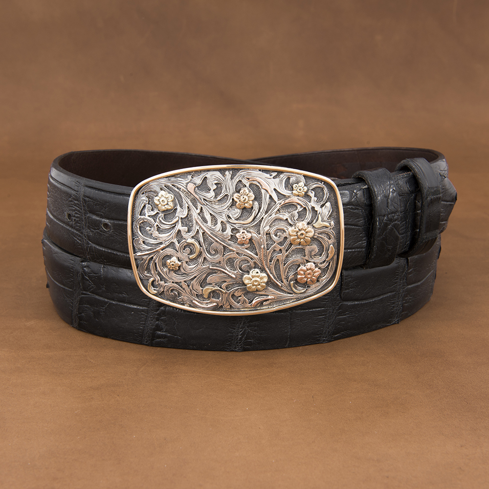 SUNSET TRAILS KIT BUCKLE W/ 14K COLLECTION