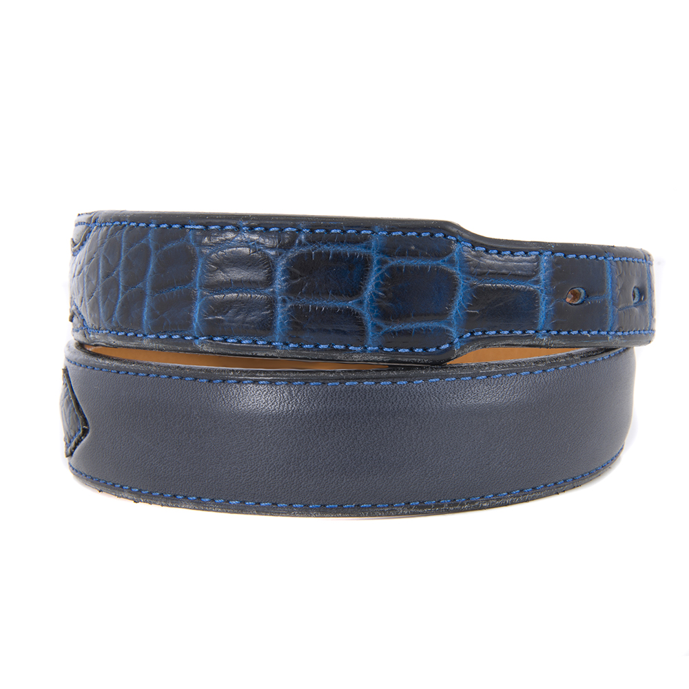 TAPERED MAZARINE BELT