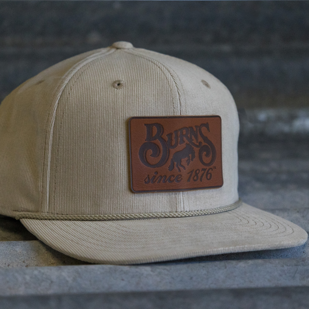Timberline Cap Tan (10 AVAILABLE)