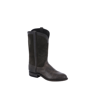 MEN'S HENRY GREY BISON ROPER