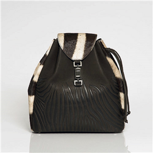 PREMIER BACKPACK ZEBRA