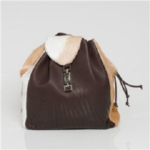 PREMIER SPRINGBOK BROWN BACKPACK