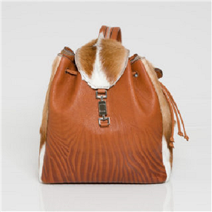 PREMIER SPRINGBOK COGNAC BACKPACK