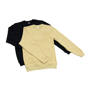 Burns Saddlery Crewneck Sweatshirt