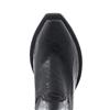 MENS COWBOY BOOT FULL WRAP BC OSTRICH LEG BOOT