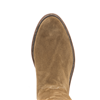 "MEN'S BURNS 12"" TAN SUEDE ROPER BOOT ()"