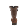 MEN'S RUST HIPPO ROPER COWBOY BOOT