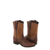MEN'S PEANUT BISON BRITISH TAN TOP ROPER BOOT