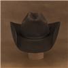 COWBOY HAND CURL CHOCOLATE DISTRESSED