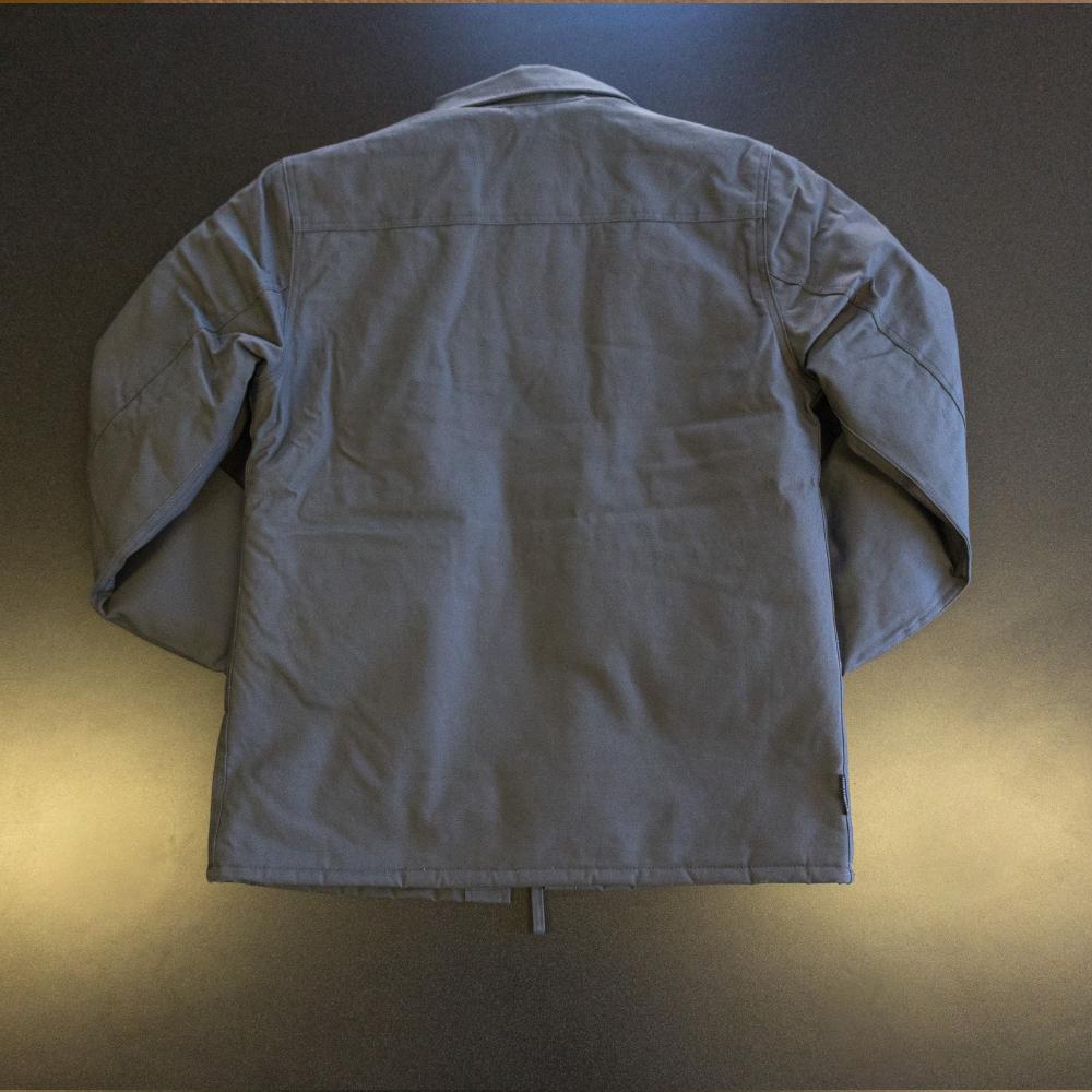 Men's Tradesmith Jacket Dophin